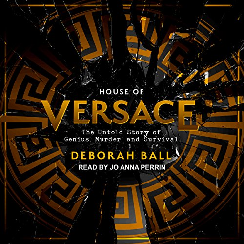 House of Versace Titelbild