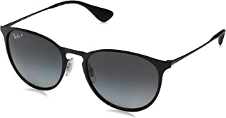 Ray-Ban RB3539- Shiny Black Frame/Light Grey Gradient...
