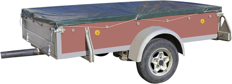 Kerbl PolyGuard 37214 Tarpaulin 110 to 120 g m2   8 x 10 m