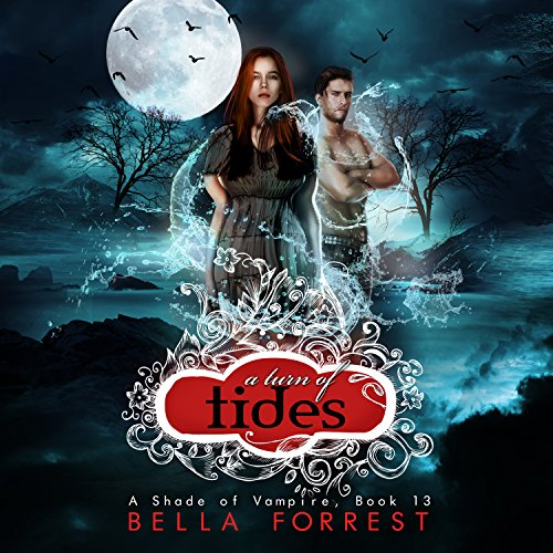 A Shade of Vampire 13: A Turn of Tides                   By:                                                                                                                                 Bella Forrest                               Narrated by:                                                                                                                                 Ilyana Kadushin,                                                                                        Kaleo Griffith,                                                                                        Amanda Ronconi,                   and others                 Length: 5 hrs and 41 mins     31 ratings     Overall 4.9