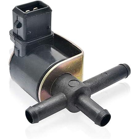 Maso Auto Magnetventil N75 Für Turbo Ladedruckregelventil Für Vw Audi Skoda Golf 1 8t Etc Auto