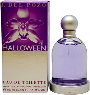 JESUS DEL POZO HALLOWEEN 100ml EDT PACKED PC