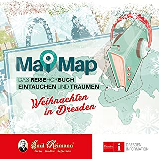 MaiMap Dresden: Weihnachten in Dresden Titelbild