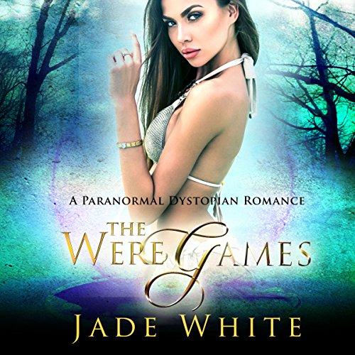 The WereGames cover art