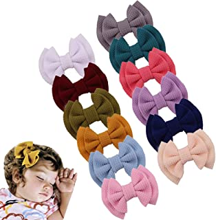 fall bows for toddlers