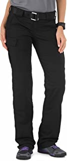 Tactical Women's Stryke Covert Cargo Pants, Stretchable...