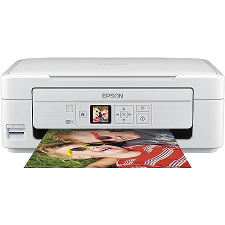 Epson Expression Home Xp 335 Tintenstrahl Multifunktionsdrucker Drucken Scannen Kopieren 5 760 X 1 440 Dpi Wi Fi Usb Weiß Elektronik