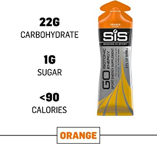 Best sis go isotonic energy gel Reviews