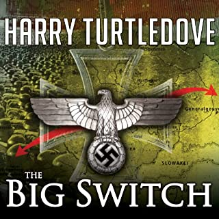 The Big Switch cover art