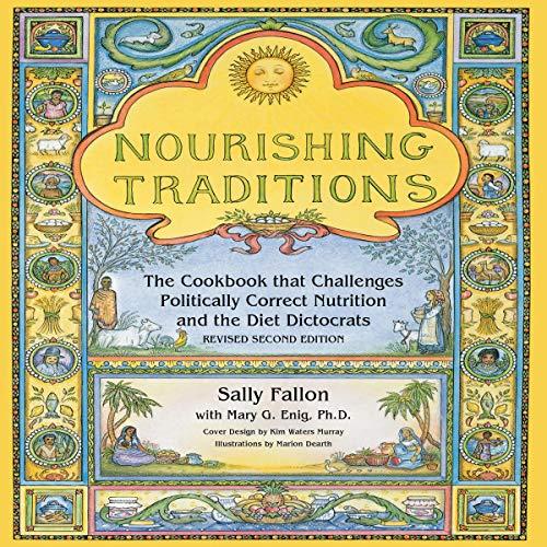 Nourishing Traditions Titelbild