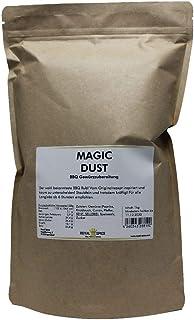 Royal Spice Magic Dust BBQ Rub Gewürzmischung 1kg – Erster In Deutschland..