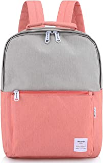 Himawari Travel School Backpack with Laptop Compartment,17 Inch Large Computer Bag