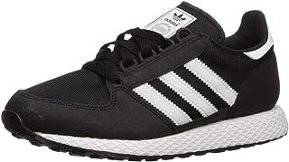 adidas Originals Kids' Forest Grove J Running Shoe