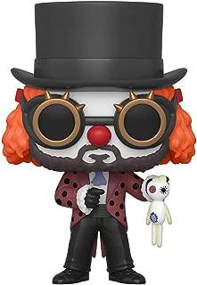 Mejor Funko Pop Clown de 2020 - Mejor valorados y revisados