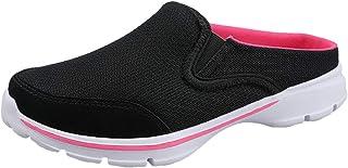 56768efa Amazon.es: 35 - Zapatillas de estar por casa / Zapatos para mujer ...