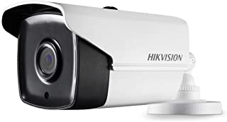 Hikvision Security Camera , 5 MP , DS-2CE16H0T-IT3E , Outdoor 40 m POC