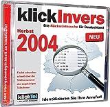 klickInvers Winter 2004 -