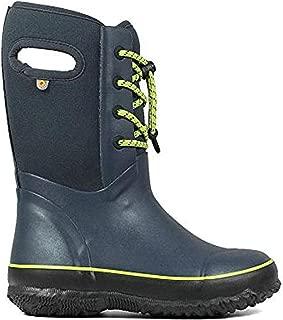 Bogs Kids' Arcata Lace Snow Boots