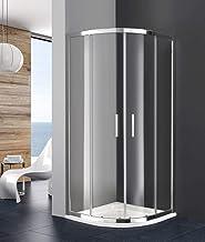 Amazon.es: Mamparas Online - Mamparas de ducha / Duchas y componentes de la ducha: Bricolaje y herramientas