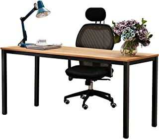 Need Computer Desk 63 inches Large Size Desk Gaming Desk Writing Desk with BIFMA..