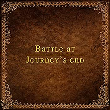 """Battle at Journey's End (From """"Octopath Traveler"""") (Metal Version)"""