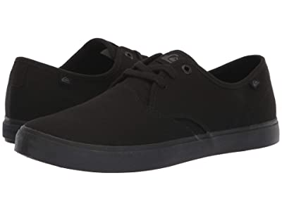 Quiksilver Shorebreak II (Solid Black) Men