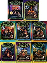 Are You Afraid of The Dark? seasons 1/2/3/4/5/6/7 and freaky favorites (8 pack)