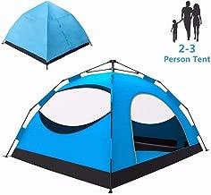 Best pop up tent 3 Reviews