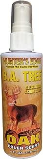 Hunter's Edge -- B.A. Cover Scents