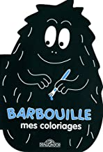 Barbouille: Mes coloriages