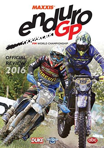 World Enduro Championship 2016 Review [DVD] [UK Import]