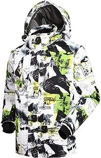 Winter Man Jacket Sportsman wear Waterproof Windproof Snowboard Coat for Male Mountain Down Jacket