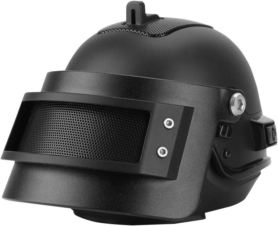 Yoidesu Ultra-Portable 2021 new Mini security Wireless Bluetooth Ster Speaker 360°