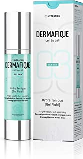 Dermafique Hydratonique Gel Fluid (Oily Skin), Light Blue, 50 g