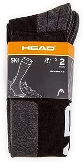 Femmes Thermique Long Tuyau Haut de ski alpin Boot Chaussettes Randonnée Tailles 4-7