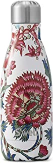 S'well 10009-A19-27610 Stainless Water Bottle, 9oz, Suzani