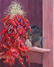 Peppers Peppers by Sharon Weiser Art Print, 11 x 14 inches