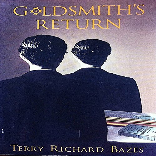 Goldsmith's Return audiobook cover art