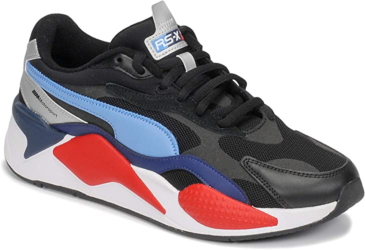 PUMA BMW MMS RS-X3 M8GT 30664801, Basket : Amazon.fr: Chaussures ...