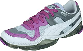 PUMA Cell Kingston Womens Running Trainers/Shoes - Pink