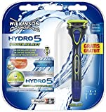 Wilkinson Sword Hydro 5 Power Select, 5 hojas con cuchilla