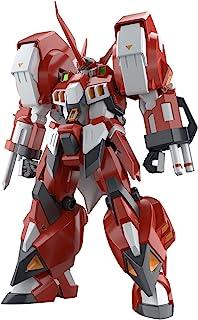 HG スーパーロボット大戦OG アルトアイゼン 色分け済みプラモデル