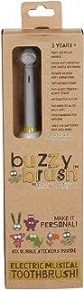 Jack N Jill Buzzy Brush Pilli Dış Fırçası 3 Yaş +