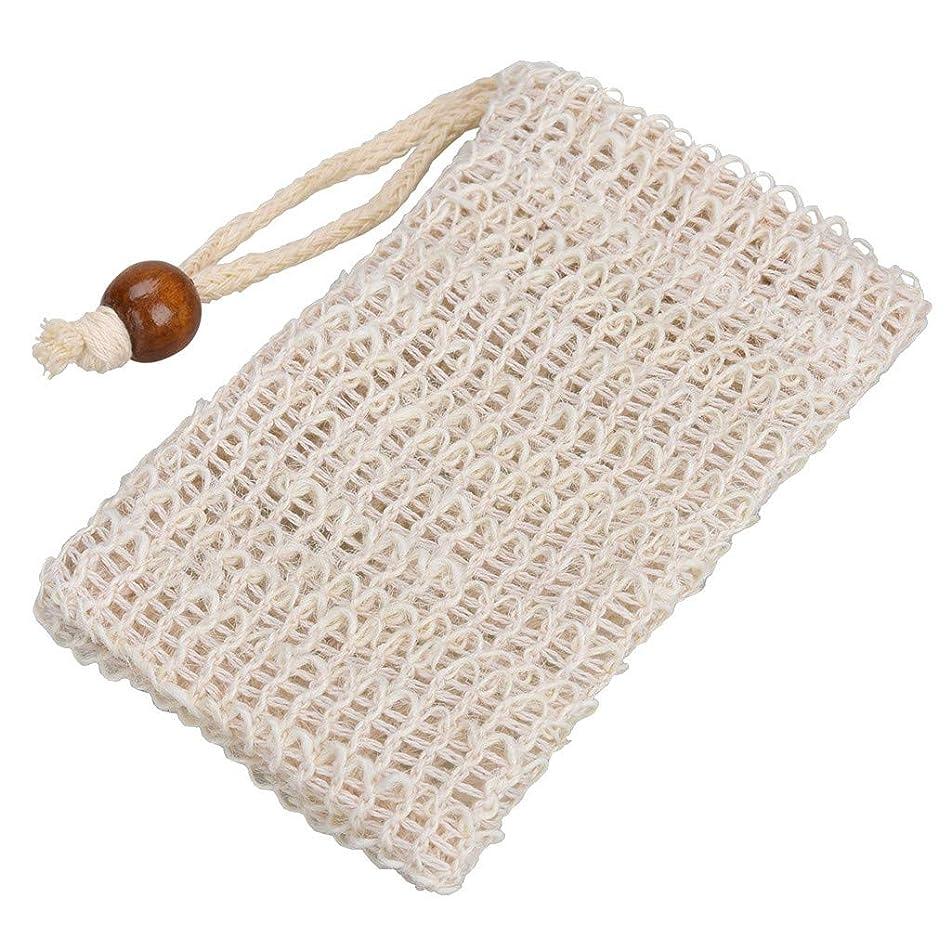 Rendodon(TM) ?? Hot!! ?? Soap Bag ?? Soap Pouch Blister Mesh Foaming Net Fast-foaming Soft Comfortable Skin Care Tool (??Size:14×9cm)