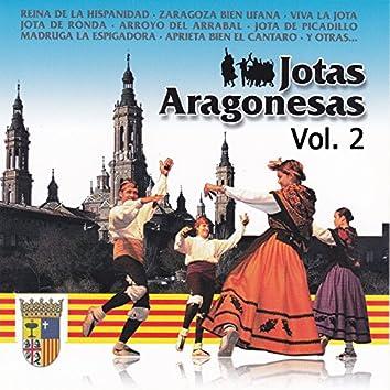 Jotas Aragonesas, Vol. 2