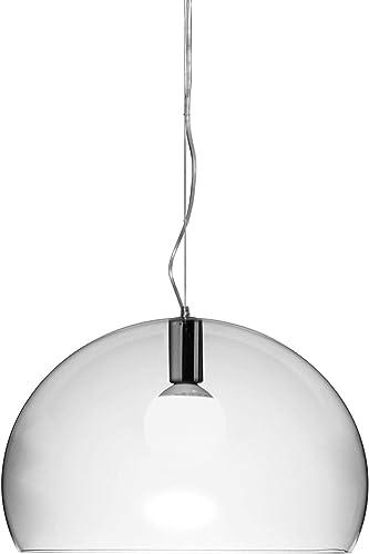 Kartell fl/y, lampada a sospensione 15 w 09030B4