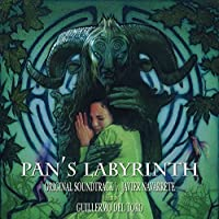 Pan's Labyrinth by PAN's LABYRINTH / O.S.T. (2015-08-19)