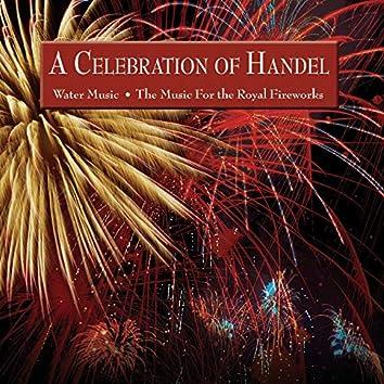 A Celebration of Handel