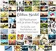 Edition Seidel Set 50 Premium Postkarten Motivatio