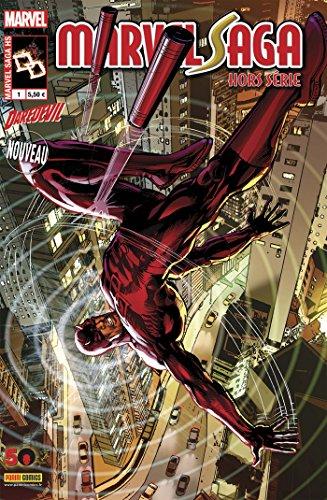 Marvel Saga, Tome 1 : Daredevil 1/2